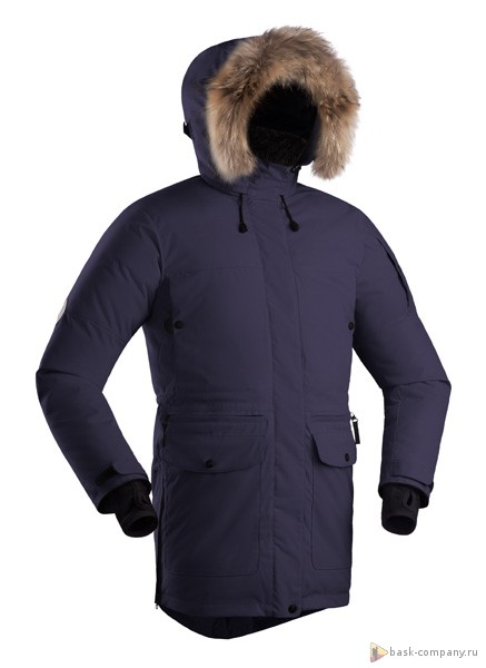 Пуховая куртка BASK IREMEL 3778Женская зимняя пуховая куртка-парка c мембранной тканью и температурным режимом -30 &amp;deg;С.&amp;nbsp;<br><br>Верхняя ткань: Advance® Alaska<br>Вес граммы: 2150<br>Вес утеплителя: 420<br>Ветро-влагозащитные свойства верхней ткани: Да<br>Ветрозащитная планка: Да<br>Ветрозащитная юбка: Да<br>Влагозащитные молнии: Нет<br>Внутренние манжеты: Да<br>Внутренняя ткань: Advance® Classic<br>Водонепроницаемость: 5000<br>Дублирующий центральную молнию клапан: Да<br>Защитный козырёк капюшона: Нет<br>Капюшон: несъемный<br>Карман для средств связи: Нет<br>Количество внешних карманов: 8<br>Количество внутренних карманов: 2<br>Мембрана: да<br>Объемный крой локтевой зоны: Да<br>Отстёгивающиеся рукава: Нет<br>Паропроницаемость: 5000<br>Показатель Fill Power (для пуховых изделий): 650<br>Пол: Жен.<br>Проклейка швов: Нет<br>Регулировка манжетов рукавов: Да<br>Регулировка низа: Нет<br>Регулировка объёма капюшона: Да<br>Регулировка талии: Да<br>Регулируемые вентиляционные отверстия: Нет<br>Световозвращающая лента: Нет<br>Температурный режим: -30<br>Технология Thermal Welding: Нет<br>Технология швов: простые<br>Тип молнии: двухзамковая<br>Тип утеплителя: натуральный<br>Ткань усиления: нет<br>Усиление контактных зон: Нет<br>Утеплитель: гусиный пух