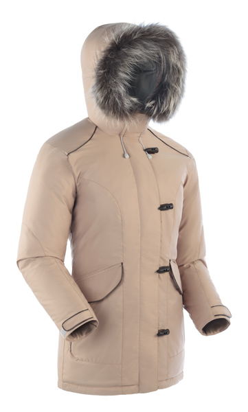 Пуховая куртка BASK ALBERTA 4707Зимняя классическая женская куртка в стиле &amp;laquo;аляска&amp;raquo;.<br><br>&quot;Дышащие&quot; свойства: Да<br>Верхняя ткань: Avenu Duoran<br>Вес граммы: 1200<br>Вес утеплителя: 249<br>Ветро-влагозащитные свойства верхней ткани: Да<br>Ветрозащитная планка: Да<br>Ветрозащитная юбка: Нет<br>Влагозащитные молнии: Нет<br>Внутренние манжеты: Нет<br>Внутренняя ткань: Advance® Classic<br>Водонепроницаемость: 3000<br>Дублирующий центральную молнию клапан: Да<br>Защитный козырёк капюшона: Нет<br>Капюшон: съемная опушка из меха крепится кнопками<br>Карман для средств связи: Да<br>Количество внешних карманов: 4<br>Количество внутренних карманов: 2<br>Коллекция: OUTDOOR SPIRIT ADVENTURE TEAM<br>Мембрана: Resist<br>Объемный крой локтевой зоны: Да<br>Отстёгивающиеся рукава: Нет<br>Паропроницаемость: 3000<br>Показатель Fill Power (для пуховых изделий): 650<br>Пол: Жен.<br>Проклейка швов: Нет<br>Регулировка манжетов рукавов: Да<br>Регулировка низа: Да<br>Регулировка объёма капюшона: Да<br>Регулировка талии: Да<br>Регулируемые вентиляционные отверстия: Нет<br>Световозвращающая лента: Нет<br>Температурный режим: -25<br>Технология Thermal Welding: Нет<br>Технология швов: закрытые<br>Тип молнии: двухзамковая<br>Тип утеплителя: натуральный<br>Ткань усиления: нет<br>Усиление контактных зон: Нет<br>Утеплитель: гусиный пух