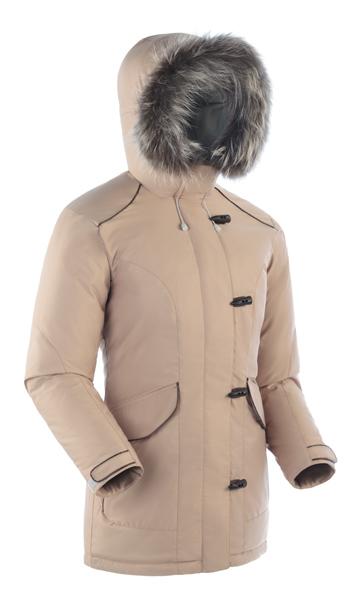 Пуховая куртка BASK ALBERTA 4707
