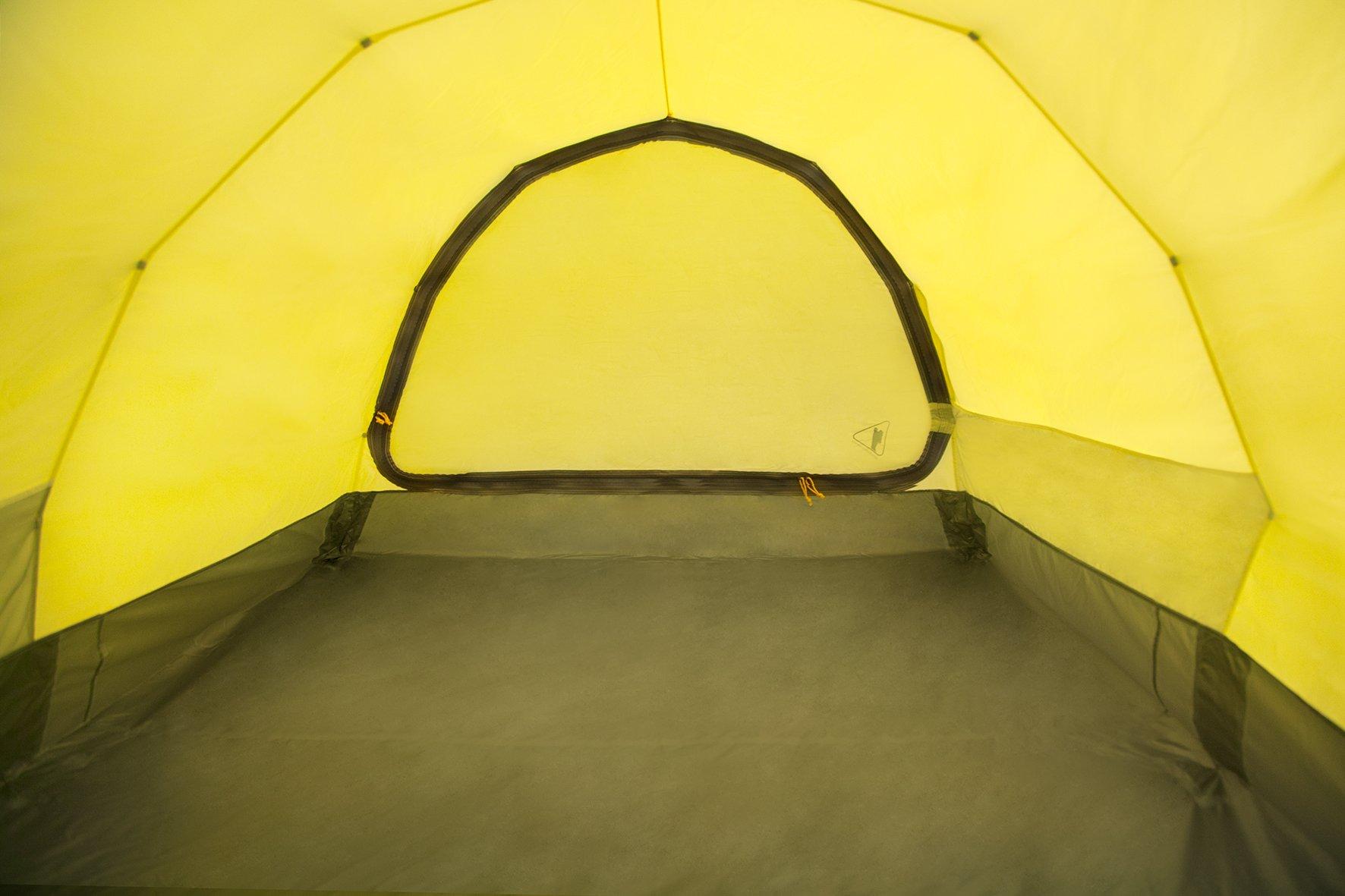 Палатка BASK VOSTOK 3 фото
