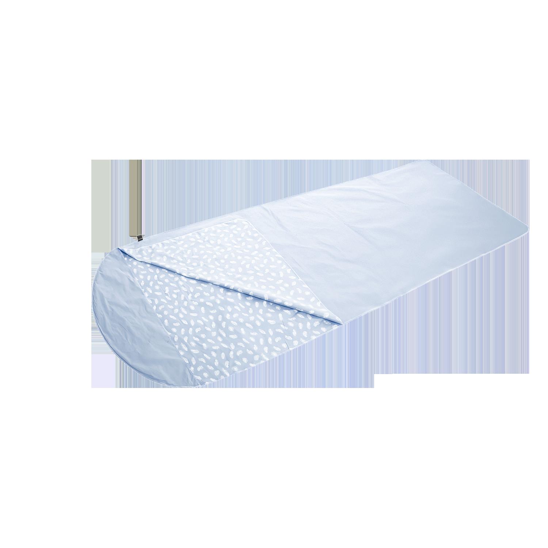 Владыш в спальный мешок BASK LINER MUMMY фото
