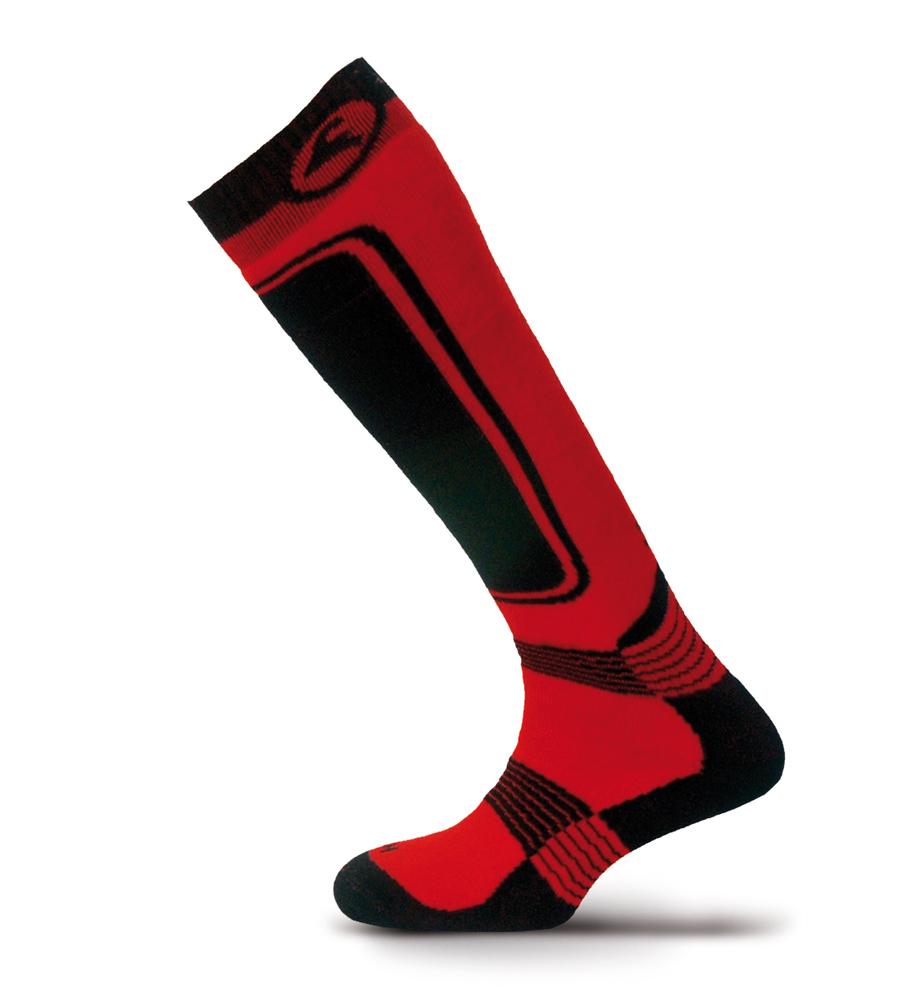 Носки Boreal SKI TERMOLITE RED фото