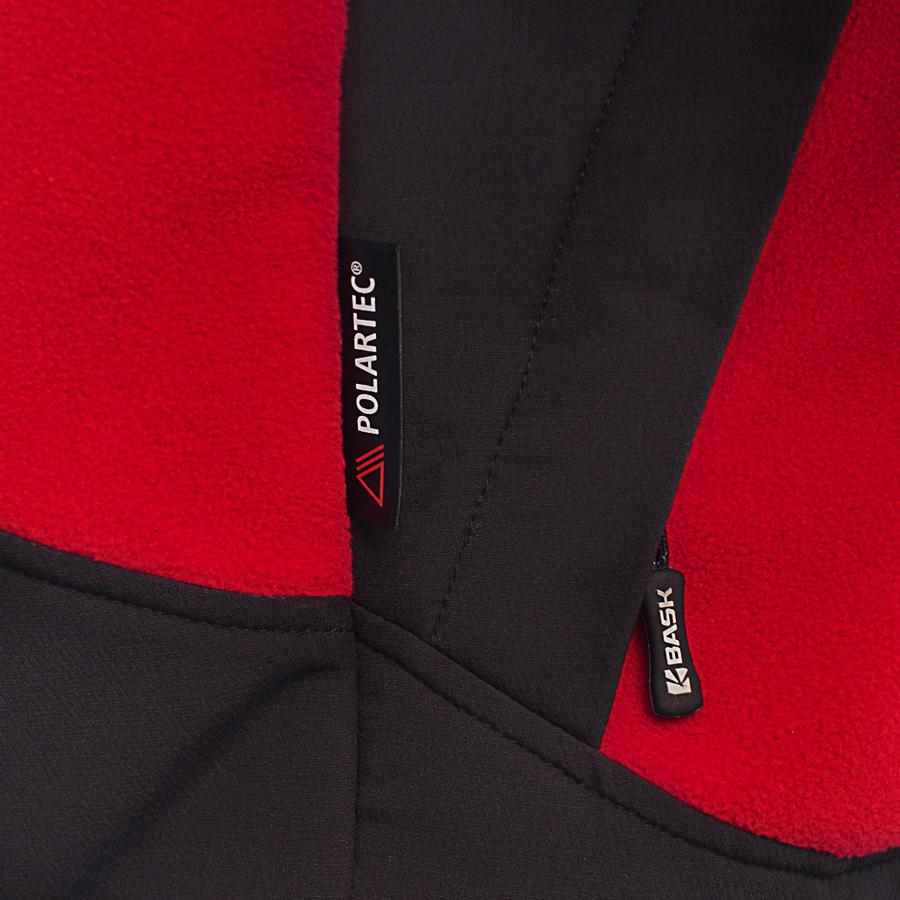 Флисовая куртка BASK GUIDE фото