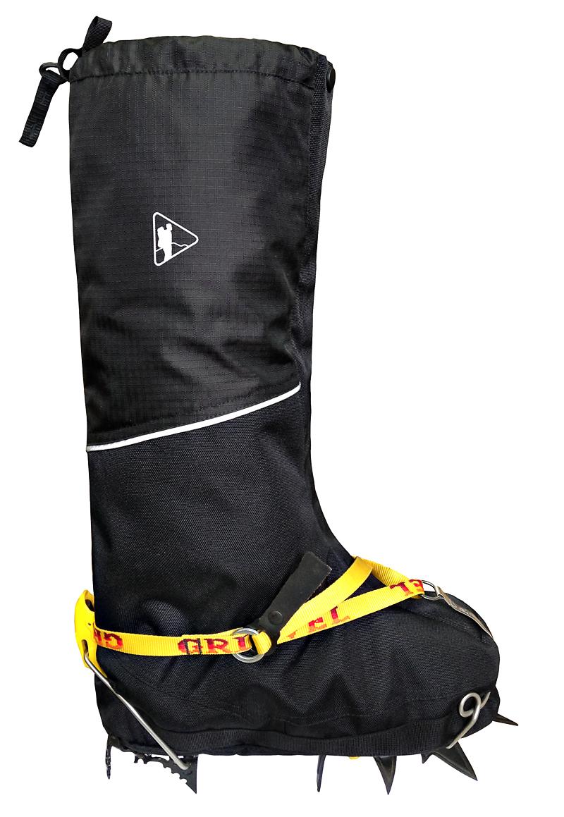 Альпинистские бахилы bask leggins