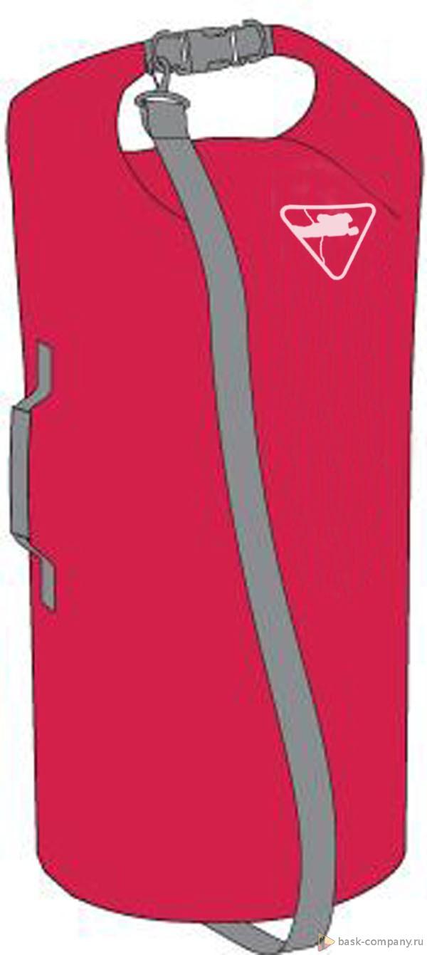 Гермомешок BASK WP 40 V2 5442aГерметичный мешок для защиты снаряжения, одежды и технических средств.<br><br>Вес граммы: 750<br>Материал изготовления: PVC+Nylon<br>Объем: 40<br>Размеры: 70 х 30 (длина на диаметр)<br>Способ герметизации: замок-скрутка<br>Цвет: ЖЕЛТЫЙ
