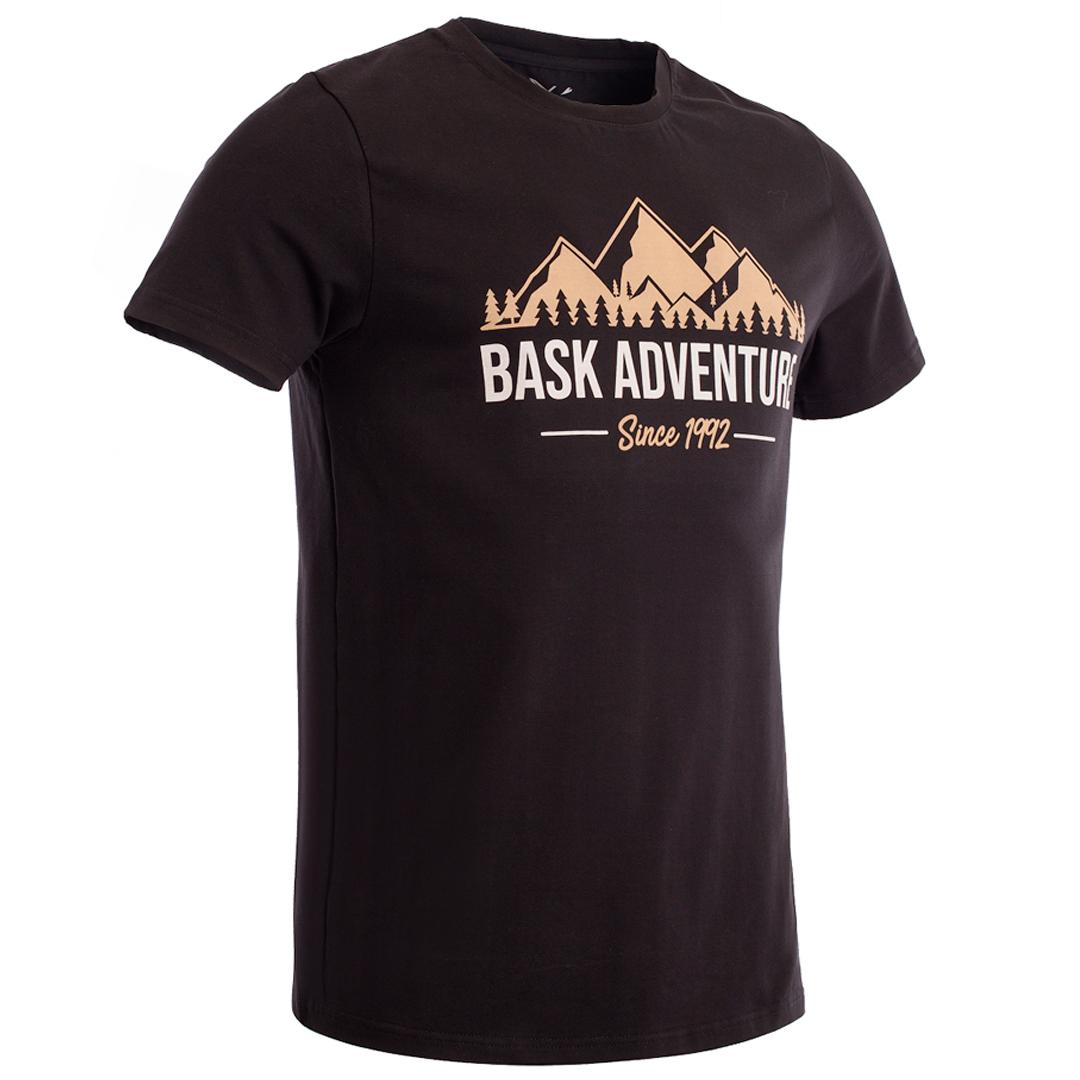 Футболка BASK ADVENTURE MT 19106