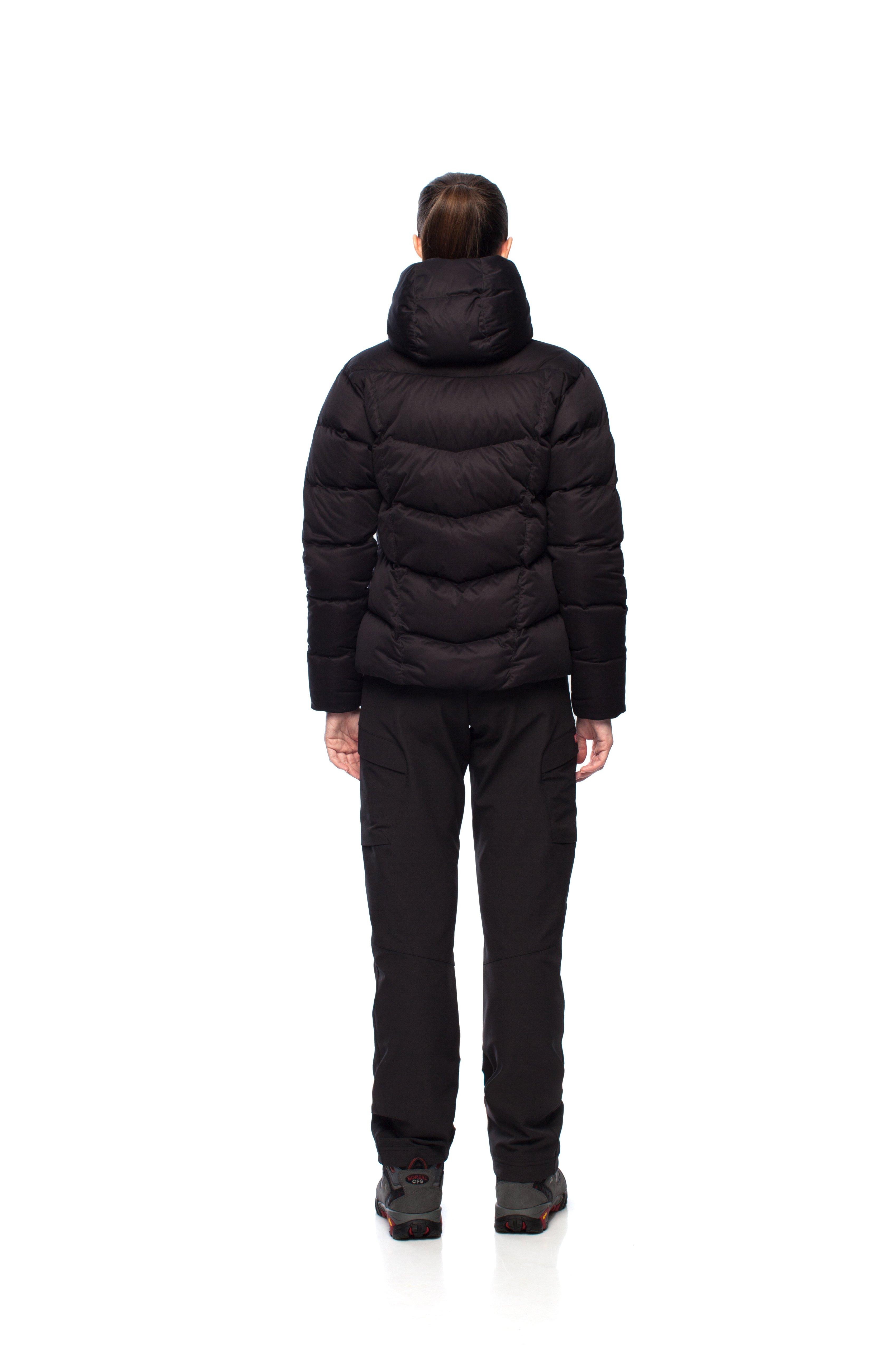 Пуховая куртка BASK ICICLE LUX фото