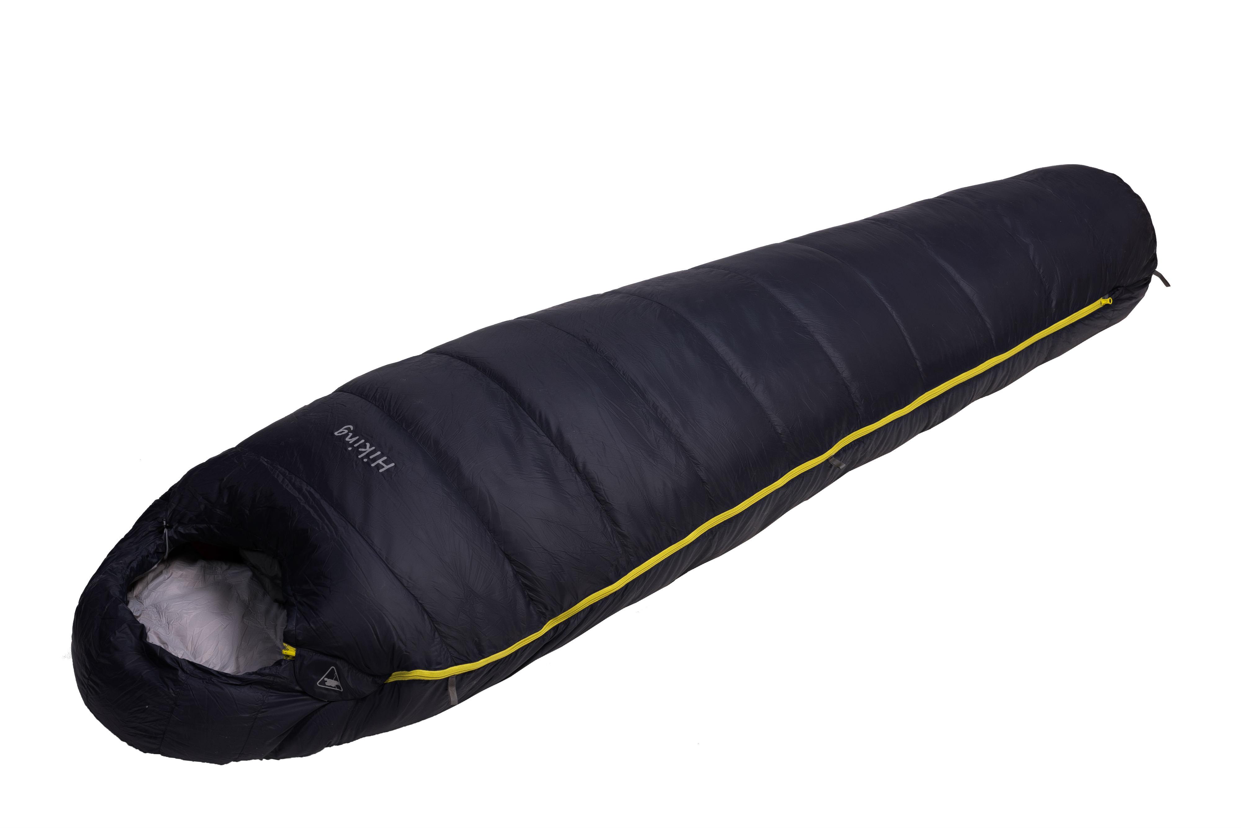 Спальный мешок BASK HIKING 700+FP XL фото