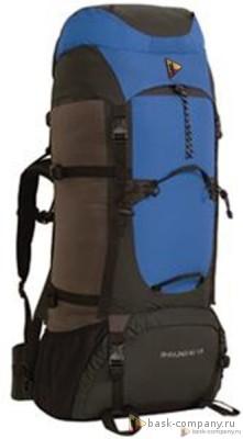 Туристический рюкзак BASK SHIVLING 80 V3 3498Туристический рюкзак объемом 80 литров. Один из самых легких рюкзаков для туризма, экспедиций, походов и треккинга.<br><br>Анатомическая конструкция спины и ремней: Да<br>Вентиляция спины: Да<br>Вес граммы: 2300<br>Внутренние карманы: Да<br>Внутренняя перегородка: Да<br>Возможность крепления сноуборда/скейтборда/лыж: Нет<br>Грудной фиксатор: Да<br>Карман для гидратора: Нет<br>Карман для средств связи: Нет<br>Карманы на поясе: Нет<br>Клапан: съемный<br>Назначение: экспедиционный<br>Накидка от дождя: Да<br>Наружная навеска: на клапане, снизу и по бокам<br>Наружные карманы: Да<br>Нижний вход: Да<br>Объем л.: 80<br>Регулировка угла наклона пояса: Да<br>Светоотражающий кант: Нет<br>Система подвески: IBS<br>Ткань: 210D Robic® Triple Rip<br>Усиление: Cordura® 1000<br>Усиление дна: Да<br>Фурнитура: Duraflex®, YKK®<br>Цвет: ЧЕРНЫЙ