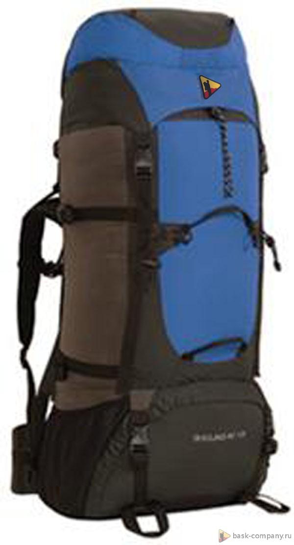 Туристический рюкзак BASK SHIVLING 60 V3 3500Небольшой туристический рюкзак объемом 60 литров для любых видов путешествий, походов, рыбалки.<br><br>Анатомическая конструкция спины и ремней: Да<br>Вентиляция спины: Да<br>Вес граммы: 2100<br>Внутренние карманы: Да<br>Внутренняя перегородка: Нет<br>Возможность крепления сноуборда/скейтборда/лыж: Нет<br>Грудной фиксатор: Да<br>Карман для гидратора: Нет<br>Карман для средств связи: Нет<br>Карманы на поясе: Нет<br>Клапан: съемный<br>Назначение: трекинговый<br>Накидка от дождя: Да<br>Наружная навеска: на клапане, снизу и по бокам<br>Наружные карманы: Да<br>Нижний вход: Да<br>Объем л.: 60<br>Регулировка угла наклона пояса: Да<br>Светоотражающий кант: Нет<br>Система подвески: IBS<br>Ткань: 210D Robic® Triple Rip<br>Усиление: Cordura® 1000<br>Усиление дна: Да<br>Фурнитура: Duraflex®,YKK®<br>Цвет: ЧЕРНЫЙ