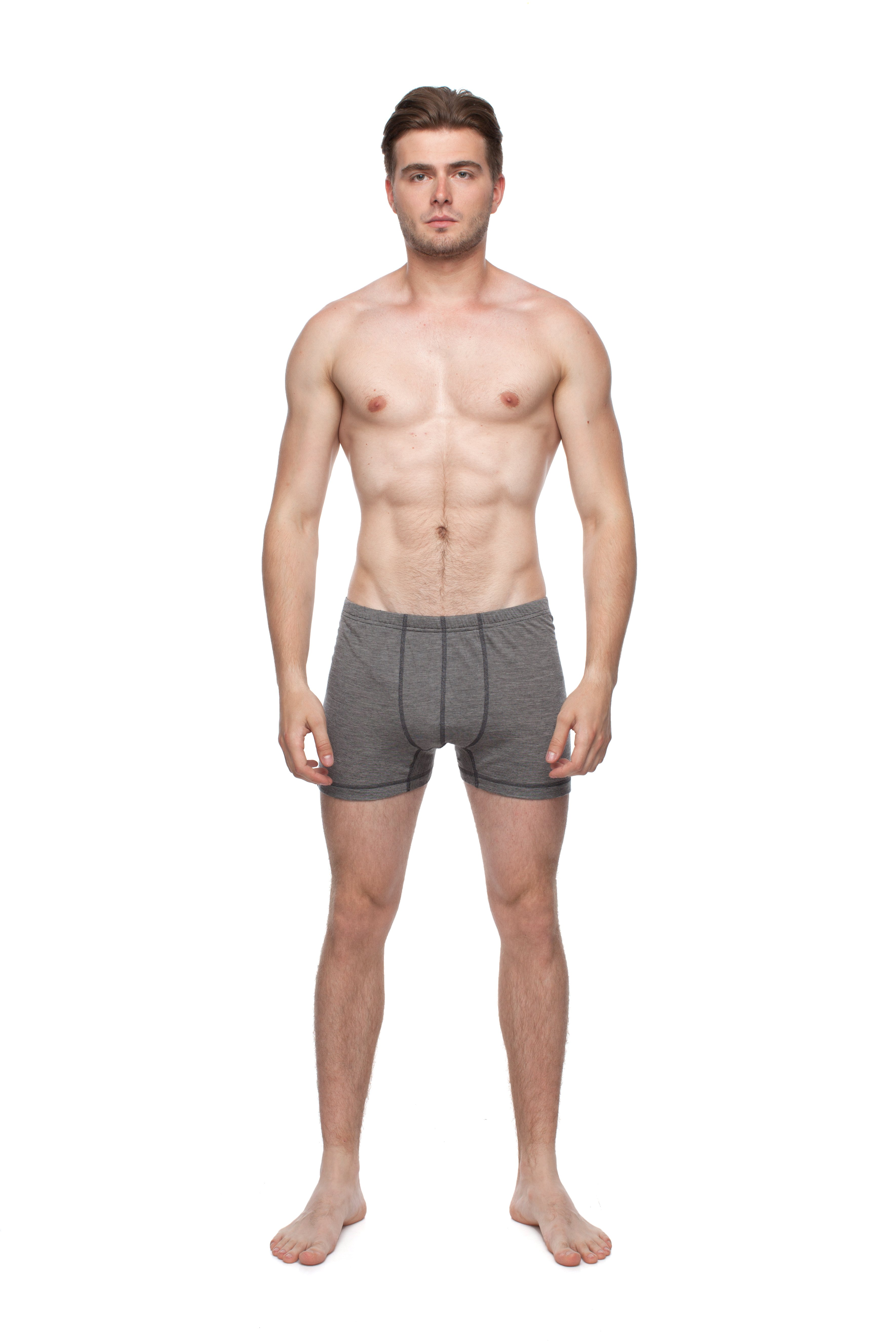 Шорты BASK MERINO WOOL SHORT 5216Термобелье<br>Мужские шорты из смеси шерсти Мериносаи волокон Tencel. Тонкая шерсть Мерино сохраняет комфортный тепловой баланс ине раздражает кожу.<br><br>Вес изделия: 80<br>Воротник: Нет<br>Материал: шерсть Мериноса фирмы Mapp - 50%, Tencel® – 50%<br>Молнии: Нет<br>Плотность ткани: 165<br>Пол: Муж.<br>Тип шва: плоский<br>Функциональная задняя молния: Нет<br>Размер INT: L<br>Цвет: СЕРЫЙ