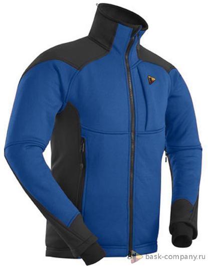 Куртка BASK TACTIC V4 8125cМногофункциональная тёплая и легкая куртка из Polartec&amp;reg; Wind Pro&amp;reg;. Сочетание удобной конструкции и современного дизайна позволяет использовать спортивную куртку как городскую.<br><br>Боковые карманы: 2<br>Вес граммы: 740<br>Ветрозащитная планка: Да<br>Внутренние карманы: 2<br>Материал: Polartec Wind Pro®<br>Материал усиления: нет<br>Нагрудные карманы: 1<br>Пол: Муж.<br>Регулировка вентиляции: Нет<br>Регулировка низа: Да<br>Регулируемые вентиляционные отверстия: Нет<br>Тип молнии: двухзамковая<br>Усиление контактных зон: Нет<br>Размер INT: XXL<br>Цвет: ЧЕРНЫЙ