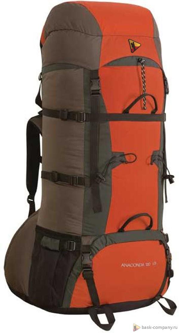 Туристический рюкзак BASK ANACONDA 120 V3 3495Рюкзаки<br>Экспедиционный рюкзак объемом 120 литров для продолжительных походов, очень легкий и объемный. Более легкая версия популярной модели ANACONDA.<br><br>Анатомическая конструкция спины и ремней: Да<br>Вентиляция спины: Да<br>Вес граммы: 2600<br>Внутренние карманы: Да<br>Внутренняя перегородка: Нет<br>Возможность крепления сноуборда/скейтборда/лыж: Нет<br>Грудной фиксатор: Да<br>Карман для гидратора: Нет<br>Карман для средств связи: Нет<br>Карманы на поясе: Да<br>Клапан: Съемный<br>Назначение: Экспедиции, туризм<br>Накидка от дождя: Нет<br>Наружная навеска: Снизу и сбоку<br>Наружные карманы: Да<br>Нижний вход: Да<br>Объем л.: 120<br>Регулировка объема: Да<br>Регулировка угла наклона пояса: Нет<br>Светоотражающий кант: Нет<br>Система подвески: IBS<br>Ткань: 210D Robic® Triple Rip<br>Усиление: Cordura® 1000<br>Усиление дна: Да<br>Фурнитура: Duraflex, YKK<br>Цвет: ЧЕРНЫЙ