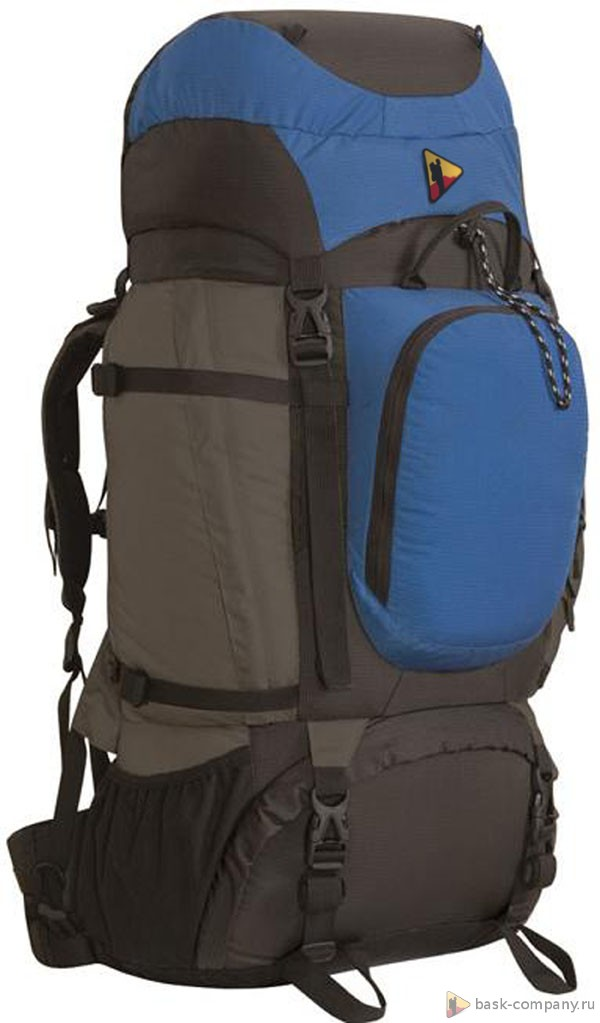 Туристический рюкзак BASK SHIVLING 70 3499