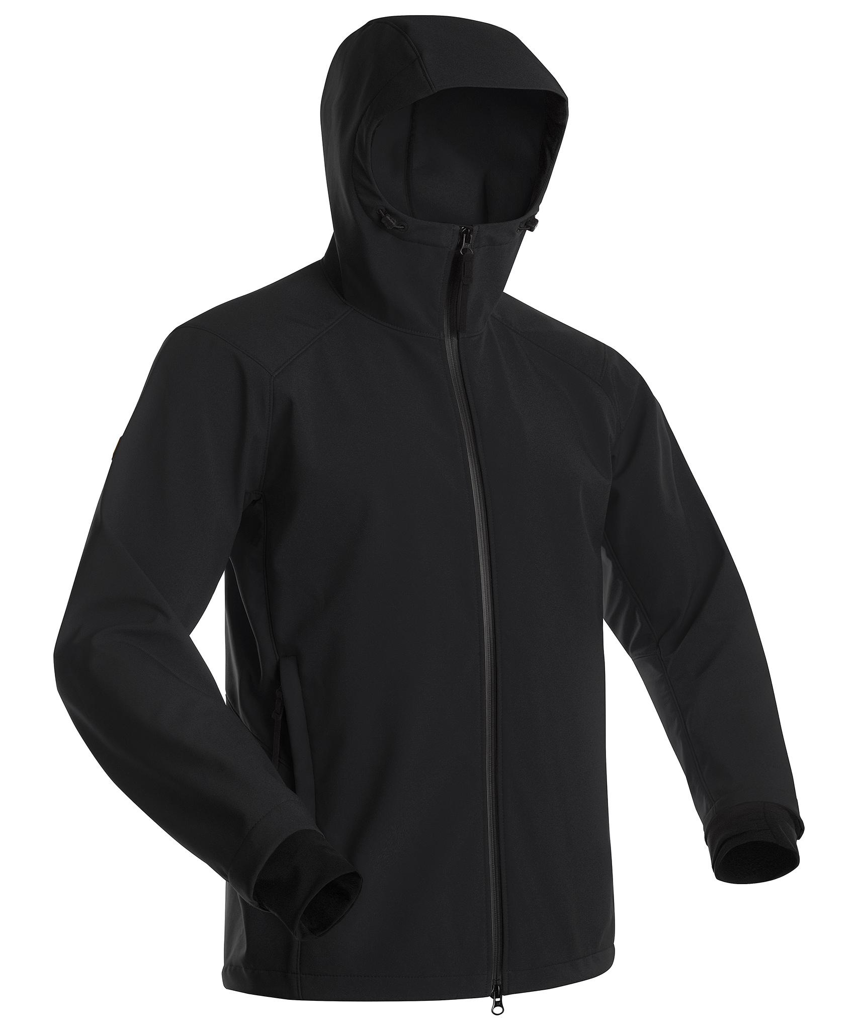 Куртка BASK SFT SARMA фото