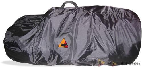 Транспортные чехлы BASK для рюкзака 35-120 литров 6401Транспортные чехлы<br><br><br>Вес граммы: 0.230<br>Высота в свернутом виде см.: 5<br>Длина см.: 124<br>Длина в свернутом виде см.: 16<br>Материал: Robic<br>Объем л.: от 35 до 120<br>Пол: унисекс<br>Ширина см.: 71<br>Ширина в свернутом виде см.: 16