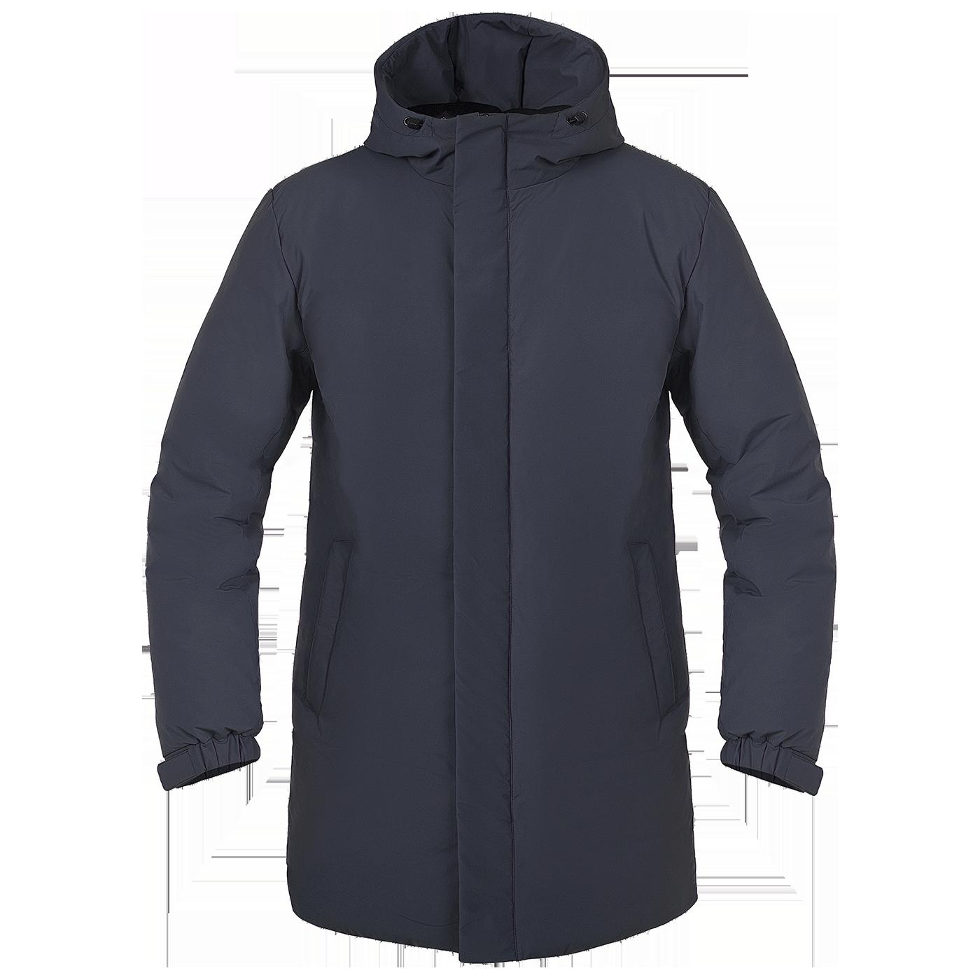Пуховая куртка BASK ICEBERG LUX фото