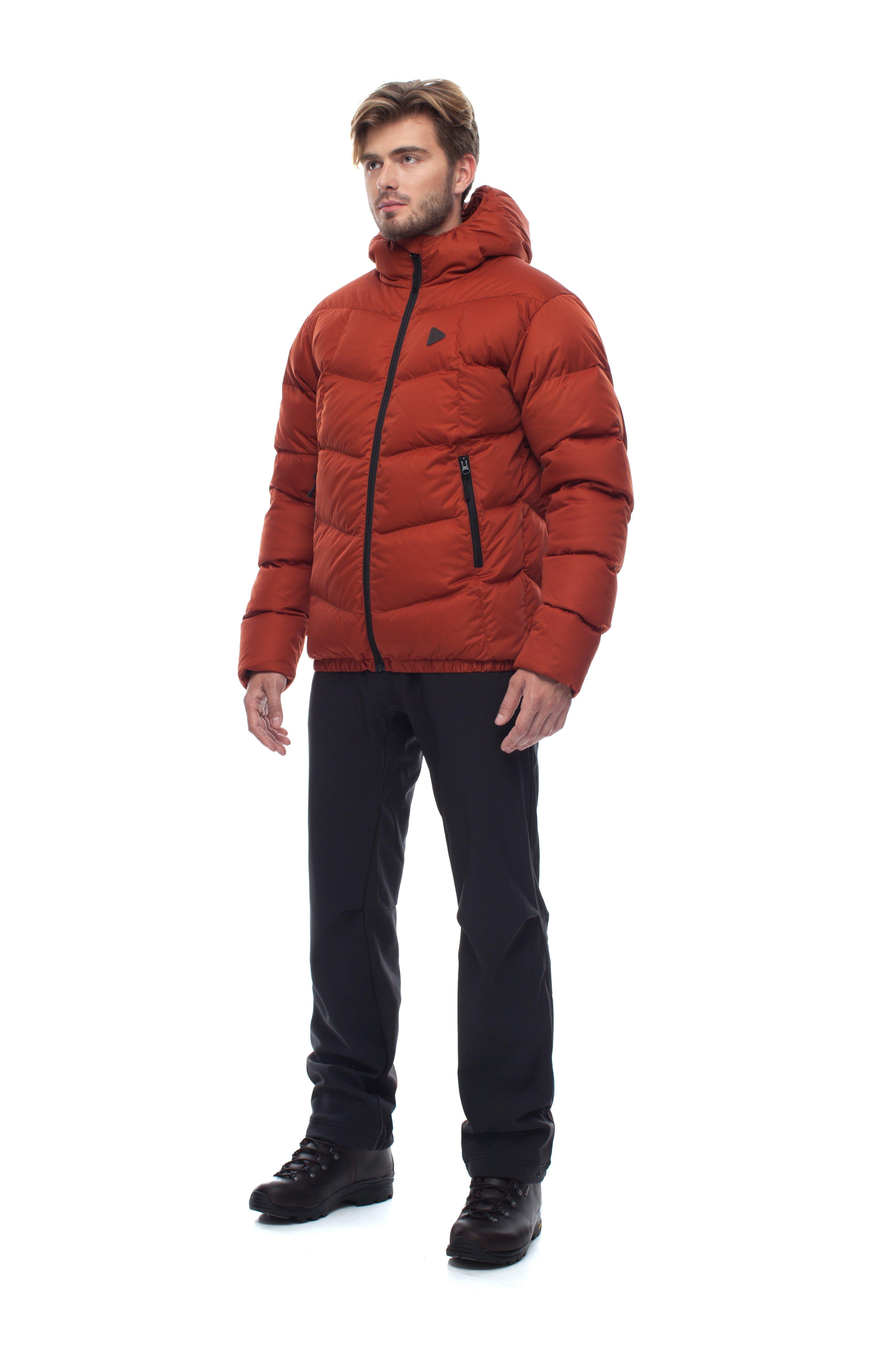 Пуховая куртка BASK BLIZZARD LUXE 5453Легкий и теплый, укороченный пуховик серии BASK CITY. Идеально подходит для городских условий. Мягкая и эластичная мембранная ткань надежно защитит от ветра и осадков.<br><br>&quot;Дышащие&quot; свойства: Да<br>Верхняя ткань: Advance® Lux<br>Вес граммы: 1000<br>Вес утеплителя: 270<br>Ветро-влагозащитные свойства верхней ткани: Да<br>Ветрозащитная планка: Да<br>Ветрозащитная юбка: Нет<br>Влагозащитные молнии: Нет<br>Внутренние манжеты: Да<br>Внутренняя ткань: Advance® Classic<br>Водонепроницаемость: 10000<br>Дублирующий центральную молнию клапан: Нет<br>Защитный козырёк капюшона: Нет<br>Капюшон: несъемный<br>Карман для средств связи: Нет<br>Количество внешних карманов: 2<br>Количество внутренних карманов: 2<br>Коллекция: BASK CITY<br>Мембрана: Advance® 2L<br>Объемный крой локтевой зоны: Нет<br>Отстёгивающиеся рукава: Нет<br>Паропроницаемость: 20000<br>Показатель Fill Power (для пуховых изделий): 700<br>Пол: Муж.<br>Проклейка швов: Нет<br>Регулировка манжетов рукавов: Нет<br>Регулировка низа: Нет<br>Регулировка объёма капюшона: Нет<br>Регулировка талии: Нет<br>Регулируемые вентиляционные отверстия: Нет<br>Световозвращающая лента: Нет<br>Температурный режим: -15<br>Технология Thermal Welding: Нет<br>Технология швов: простые<br>Тип молнии: однозамковая<br>Тип утеплителя: натуральный<br>Ткань усиления: Нет<br>Усиление контактных зон: Нет<br>Утеплитель: Гусиный пух<br>Размер RU: 56<br>Цвет: СЕРЫЙ