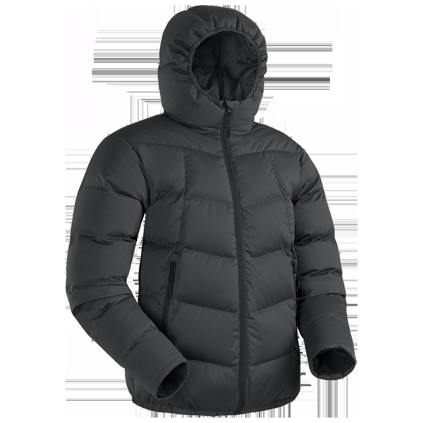 Пуховая куртка BASK BLIZZARD LUXE фото