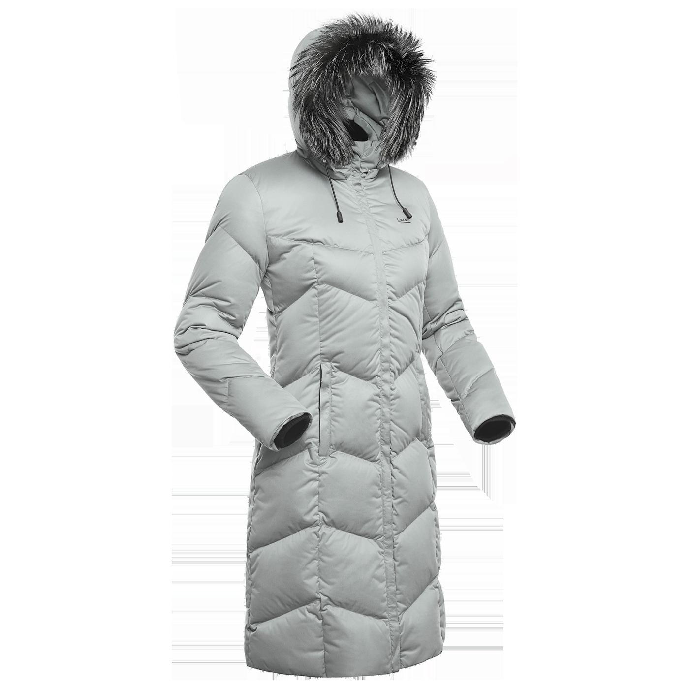 Пуховое пальто BASK SNOWFLAKE фото