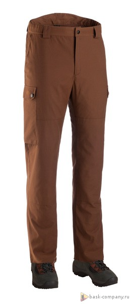 Брюки HRT FOREST BRISTEX HARD PANTS h2003