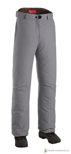 Пуховые брюки bask manaraga