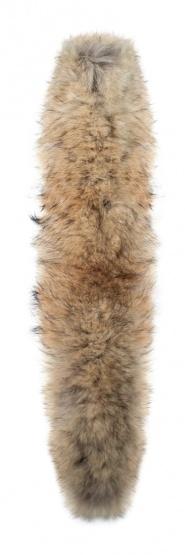 Опушка BASK МЕХ ВОЛК РУССКИЙ 55*2 1235Опушка из меха волка.<br><br>Вес граммы: 150