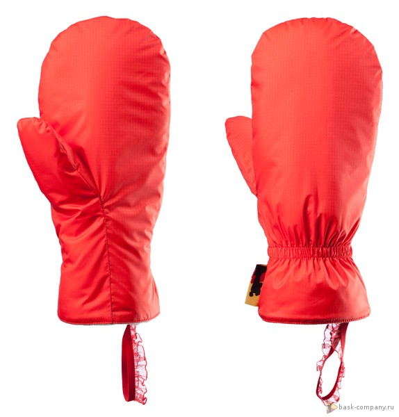 Варежки BASK TH KEITH V2 OS 3793Тёплые, зимние универсальные рукавицы-варежки на синтетическом утеплителе Shelter&amp;reg;Sport 150.<br><br>Верхняя ткань: Advance® Ecliptic<br>Внутренняя ткань: Nylon<br>Карабин для пристегивания к одежде: Нет<br>Откидной клапан: Нет<br>Регулировка шнуром с фиксатором: Нет<br>Световозвращающий кант: Нет<br>Усиление рабочей поверхности: Нет<br>Утеплитель: Shelter®Sport 150<br>Фиксация запястья: Нет<br>Размер INT: XL<br>Цвет: ЧЕРНЫЙ