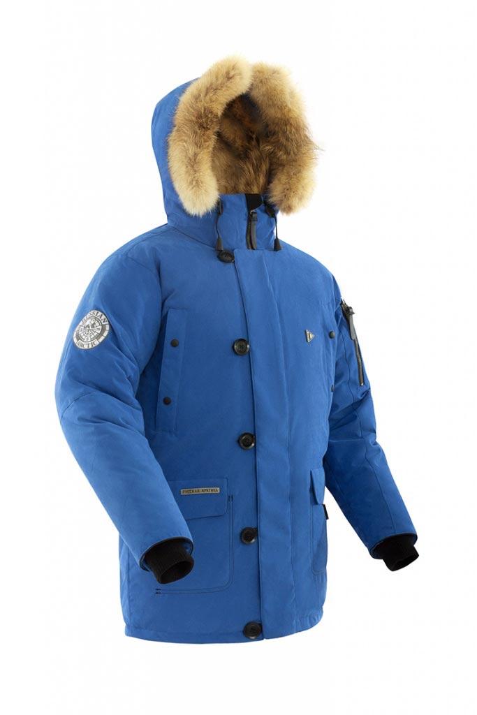 Пуховая куртка BASK DIXON SPECIAL 1461sКуртки<br>Самая теплая мужская пуховая куртка в коллекции За Полярным кругом с температурным диапазоном до -80 градусов.<br><br>&quot;Дышащие&quot; свойства: Да<br>Верхняя ткань: Advance® Alaska<br>Вес граммы: 3100<br>Вес утеплителя: 600<br>Ветро-влагозащитные свойства верхней ткани: Да<br>Ветрозащитная планка: Да<br>Ветрозащитная юбка: Да<br>Влагозащитные молнии: Нет<br>Внутренние манжеты: Да<br>Внутренняя ткань: Advance® Classic<br>Водонепроницаемость: 5000<br>Дублирующий центральную молнию клапан: Да<br>Защитный козырёк капюшона: Нет<br>Капюшон: Несъемный<br>Карман для средств связи: Нет<br>Количество внешних карманов: 5<br>Количество внутренних карманов: 4<br>Коллекция: Pole to Pole<br>Мембрана: Да<br>Объемный крой локтевой зоны: Да<br>Отстёгивающиеся рукава: Нет<br>Паропроницаемость: 5000<br>Показатель Fill Power (для пуховых изделий): 650<br>Пол: Мужской<br>Проклейка швов: Нет<br>Регулировка манжетов рукавов: Нет<br>Регулировка низа: Нет<br>Регулировка объёма капюшона: Да<br>Регулировка талии: Да<br>Регулируемые вентиляционные отверстия: Нет<br>Световозвращающая лента: Нет<br>Температурный режим: -80<br>Технология Thermal Welding: Нет<br>Технология швов: Простые<br>Тип молнии: Двухзамковая<br>Тип утеплителя: Комбнированный<br>Ткань усиления: Нет<br>Усиление контактных зон: Нет<br>Утеплитель: Гусиный пух