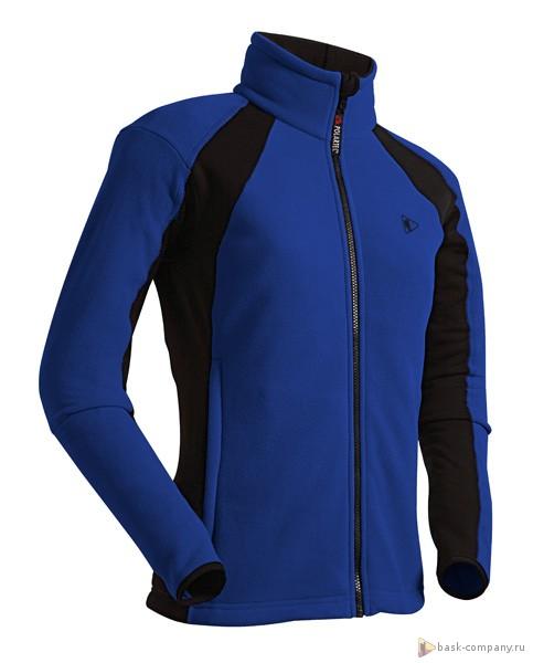 Куртка BASK DISTANCE 4108Тёплая женская куртка из ткани Polartec&amp;reg; Thermal Pro&amp;reg;.<br><br>Боковые карманы: 2<br>Вес граммы: 410<br>Ветрозащитная планка: Да<br>Внутренние карманы: 1<br>Материал: Polartec® Thermal Pro® плюс Polartec® Power Stretch®<br>Материал усиления: нет<br>Пол: Жен.<br>Регулировка вентиляции: Нет<br>Регулировка низа: Да<br>Регулируемые вентиляционные отверстия: Нет<br>Тип молнии: однозамковая<br>Усиление контактных зон: Нет<br>Размер INT: M<br>Цвет: ЧЕРНЫЙ