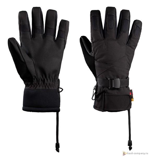 Перчатки BASK DEFENCE-M V2 4019AПерчатки и варежки<br><br><br>Верхняя ткань: Polyester®, Neoprene, PU<br>Внутренняя ткань: Мягкий трикотаж<br>Карабин для пристегивания к одежде: Нет<br>Откидной клапан: Нет<br>Регулировка шнуром с фиксатором: Нет<br>Световозвращающий кант: Нет<br>Усиление рабочей поверхности: Нет<br>Утеплитель: Hollofil<br>Фиксация запястья: Нет<br>Размер INT: XL<br>Цвет: ЧЕРНЫЙ