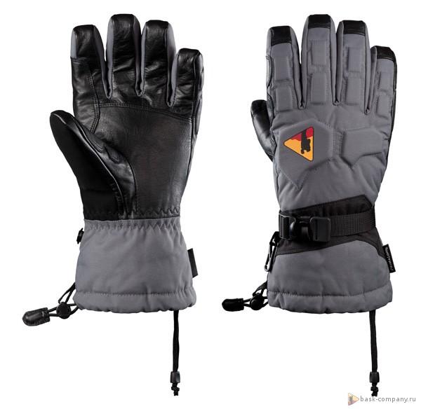 Перчатки BASK ROCK MASTER 9794Перчатки и варежки<br>Универсальные утепленные перчатки c мембранной Porelle. Для катания и работы в холодных условиях.<br><br>Верхняя ткань: Polyester, кожа<br>Внутренняя ткань: Мягкий трикотаж<br>Карабин для пристегивания к одежде: Нет<br>Откидной клапан: Нет<br>Регулировка шнуром с фиксатором: Нет<br>Световозвращающий кант: Нет<br>Усиление рабочей поверхности: Нет<br>Фиксация запястья: Нет<br>Размер INT: L<br>Цвет: ЧЕРНЫЙ