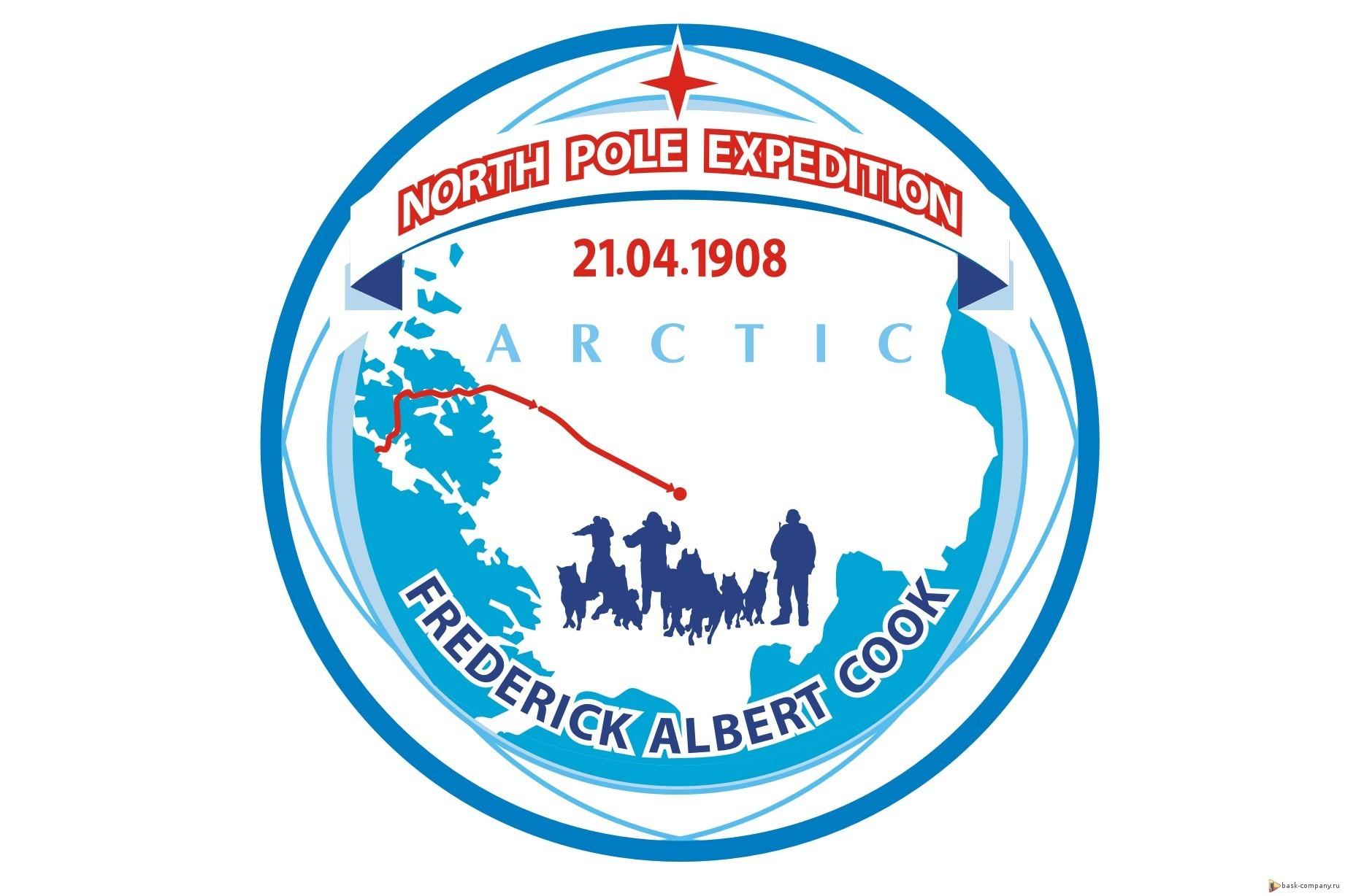Шеврон BASK Северный Полюс SVR-NPПечатная продукция<br>Шеврон для нашивки на одежду используется во многих наших изделия на пуховой продукции.<br>