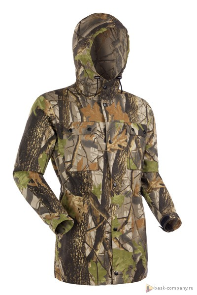 Куртка HRT FOREST COT JAKET H2100Куртки<br>Легкая охотничья куртка для весны и осени.<br><br>Верхняя ткань: Хлопок 60%, Полиэстр 40% 220 г/м?<br>Вес граммы: 760<br>Ветро-влагозащитные свойства верхней ткани: Да<br>Ветрозащитная планка: Нет<br>Ветрозащитная юбка: Нет<br>Влагозащитные молнии: Нет<br>Внутренние манжеты: Нет<br>Дублирующий центральную молнию клапан: Да<br>Защитный козырёк капюшона: Нет<br>Капюшон: Несъемный<br>Карман для средств связи: Нет<br>Количество внешних карманов: 4<br>Количество внутренних карманов: 1<br>Лицензионная расцветка: Realtree®<br>Мембрана: Нет<br>Объемный крой локтевой зоны: Нет<br>Отстёгивающиеся рукава: Нет<br>Пол: Унисекс<br>Проклейка швов: Нет<br>Размеры: S - XXL<br>Регулировка манжетов рукавов: Нет<br>Регулировка низа: Нет<br>Регулировка объёма капюшона: Да<br>Регулировка талии: Да<br>Регулируемые вентиляционные отверстия: Нет<br>Световозвращающая лента: Нет<br>Технология Thermal Welding: Нет<br>Технология швов: Простые<br>Тип молнии: Однозамковая<br>Ткань усиления: нет<br>Усиление контактных зон: Нет<br>Размер INT: S<br>Цвет: ЗЕЛЕНЫЙ