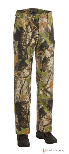 Брюки HRT FOREST COT HARD PANTS H2103, FOREST COT HARD PANTS