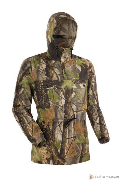 Куртка HRT VATAP COT h2105Охотничья куртка-анорак для весны и осени.<br><br>Верхняя ткань: Хлопок 60%, Полиэстр 40% 220 г/м?<br>Вес граммы: 460<br>Ветро-влагозащитные свойства верхней ткани: Нет<br>Ветрозащитная планка: Нет<br>Ветрозащитная юбка: Нет<br>Влагозащитные молнии: Нет<br>Внутренние манжеты: Нет<br>Дублирующий центральную молнию клапан: Нет<br>Защитный козырёк капюшона: Нет<br>Карман для средств связи: Нет<br>Количество внешних карманов: 1<br>Лицензионная расцветка: Realtree®<br>Объемный крой локтевой зоны: Нет<br>Отстёгивающиеся рукава: Нет<br>Пол: Унисекс<br>Проклейка швов: Нет<br>Размеры: S - XXL<br>Регулировка манжетов рукавов: Нет<br>Регулировка низа: Нет<br>Регулировка объёма капюшона: Нет<br>Регулировка талии: Нет<br>Регулируемые вентиляционные отверстия: Нет<br>Световозвращающая лента: Нет<br>Технология Thermal Welding: Нет<br>Технология швов: простые<br>Тип молнии: однозамковая<br>Усиление контактных зон: Нет<br>Размер INT: XL<br>Цвет: ЗЕЛЕНЫЙ