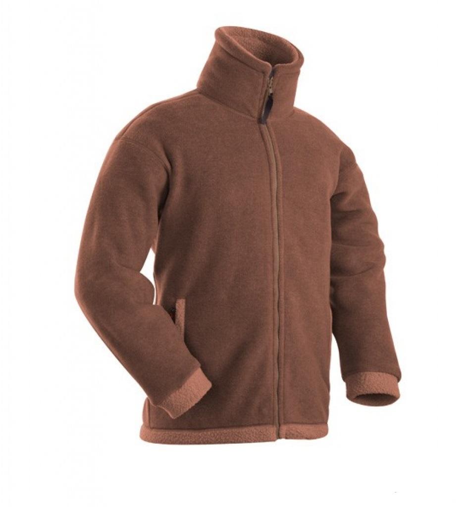 Куртка HRT GUDZON h655Куртка из ткани Polartec® Thermal Pro плотностью 375 г/м?, самой теплой в серии Polartec®. Повышенная ветроустойчивость, ворсистая внутренняя поверхность сохраняет тепло, а плоские швы обеспечивают максимальный комфорт.<br><br>Вес граммы: 750<br>Ветрозащитная планка: Да<br>Внутренние карманы: 2<br>Материал: Polartec® Thermal Pro®<br>Пол: Муж.<br>Регулировка вентиляции: Нет<br>Регулировка низа: Да<br>Регулируемые вентиляционные отверстия: Нет<br>Тип молнии: однозамковая<br>Усиление контактных зон: Нет<br>Размер INT: XXL<br>Цвет: ХАКИ