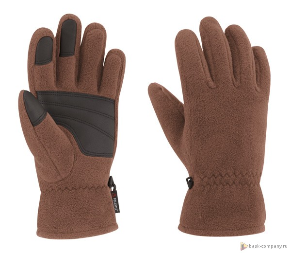 Перчатки HRT POLAR GLOVE V3 h3305aПерчатки из ткани Polartec® 200 из коллекции одежды для охоты и рыбалки HRT.&amp;nbsp;<br><br>Верхняя ткань: Polartec® 200<br>Карабин для пристегивания к одежде: Да<br>Материал усиления: PU<br>Откидной клапан: Нет<br>Регулировка шнуром с фиксатором: Нет<br>Световозвращающий кант: Нет<br>Усиление рабочей поверхности: Да<br>Фиксация запястья: Да