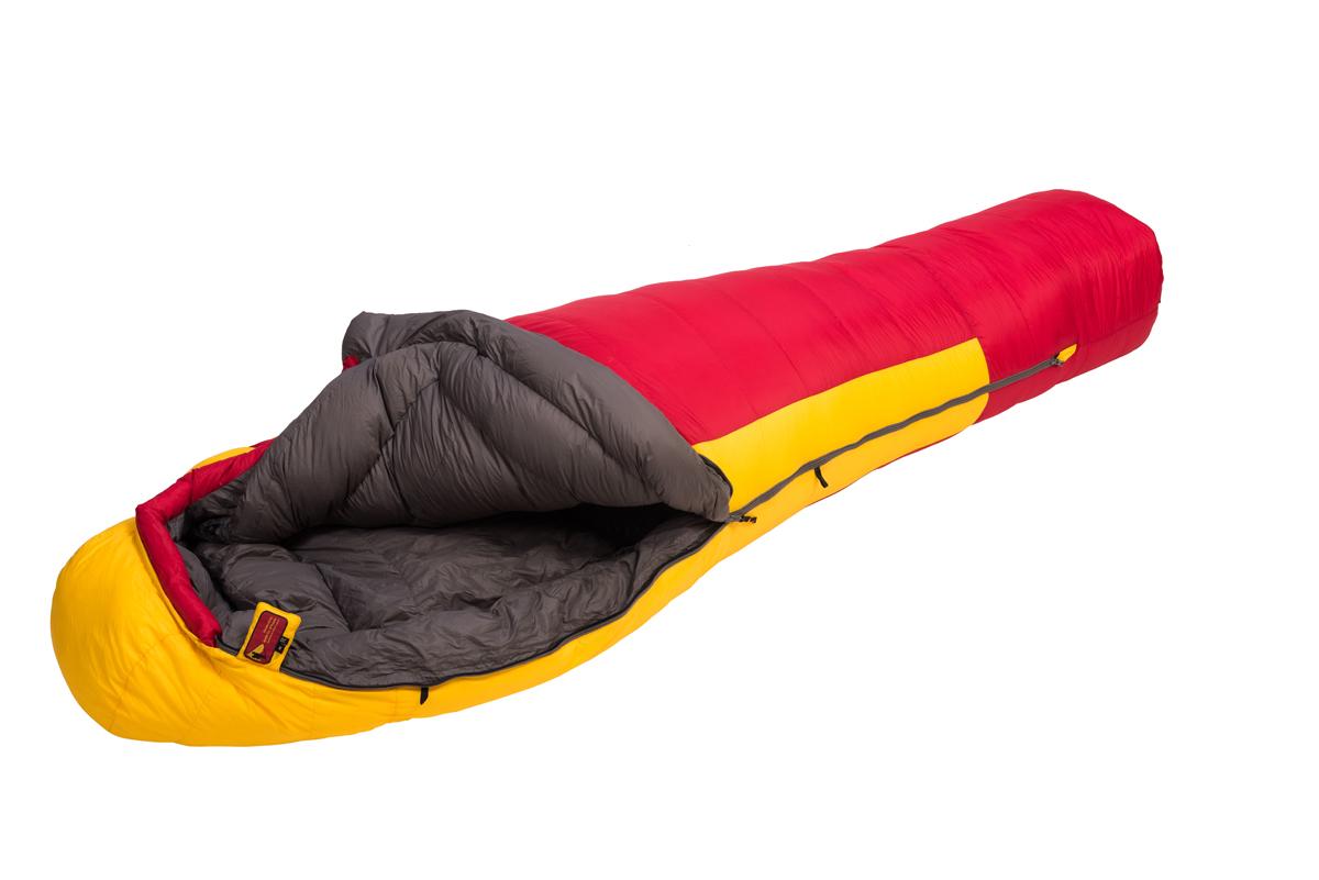 Спальный мешок bask karakoram v3 xl