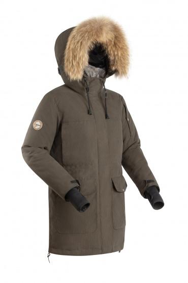 Куртка BASK IREMEL V2 3778V2