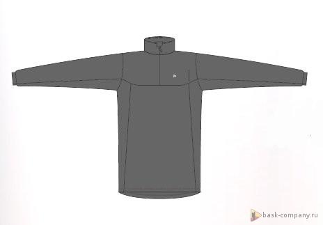 Куртка BASK SCORPIO MJ V3 3789Тёплая кофта свободного кроя из мягкого материала Polartec&amp;reg; 100. Подходит для активного отдыха. Мужская версия.<br><br>Боковые карманы: Нет<br>Вес граммы: 350<br>Ветрозащитная планка: Нет<br>Внутренние карманы: Нет<br>Материал: Polartec® 100<br>Материал усиления: Нет<br>Нагрудные карманы: Нет<br>Пол: Муж.<br>Регулировка вентиляции: Нет<br>Регулировка низа: Да<br>Регулируемые вентиляционные отверстия: Нет<br>Тип молнии: однозамковая<br>Усиление контактных зон: Нет<br>Размер INT: M<br>Цвет: СЕРЫЙ