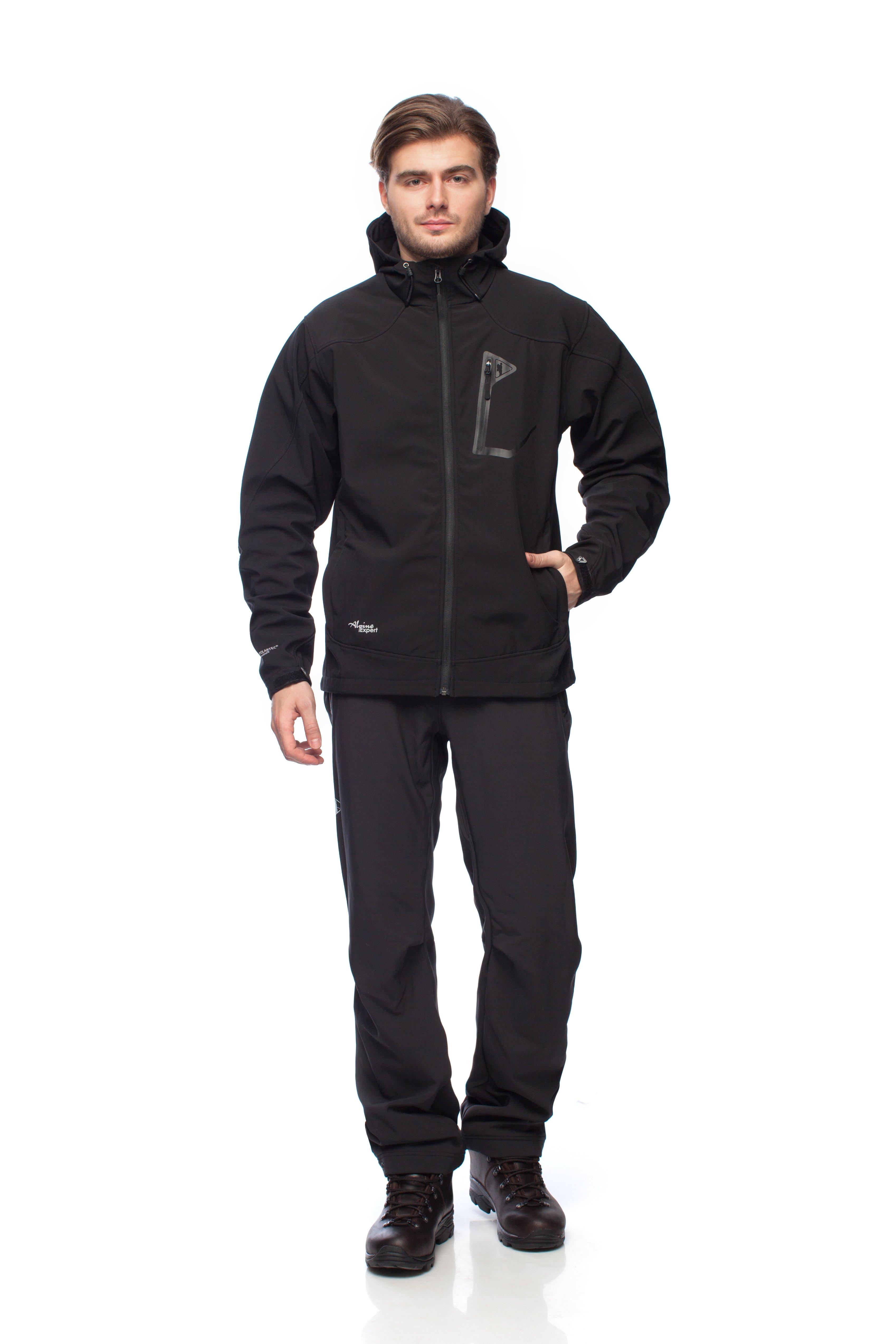 Куртка BASK TORNADO NEOSHELL 4954BКуртки<br>Комфортнаякуртка из материала Softshell с лаконичным дизайном из высокотехнологичной ткани Polartec® NEOSHELL с превосходными характеристиками.<br><br>Верхняя ткань: Polartec® NeoShell<br>Вес граммы: 720<br>Ветро-влагозащитные свойства верхней ткани: Да<br>Ветрозащитная планка: Да<br>Ветрозащитная юбка: Нет<br>Влагозащитные молнии: Да<br>Внутренние манжеты: Нет<br>Внутренняя ткань: не применимо<br>Водонепроницаемость: 10000<br>Дублирующий центральную молнию клапан: Нет<br>Защитный козырёк капюшона: Да<br>Капюшон: Несъемный<br>Карман для средств связи: Нет<br>Количество внешних карманов: 3<br>Количество внутренних карманов: 1<br>Мембрана: NeoShell<br>Объемный крой локтевой зоны: Да<br>Отстёгивающиеся рукава: Нет<br>Паропроницаемость: 20000<br>Пол: Мужской<br>Проклейка швов: Нет<br>Размеры: S - XXL<br>Регулировка манжетов рукавов: Да<br>Регулировка низа: Да<br>Регулировка объёма капюшона: Да<br>Регулировка талии: Нет<br>Регулируемые вентиляционные отверстия: Нет<br>Световозвращающая лента: Нет<br>Технология Thermal Welding: Да<br>Технология швов: Простые<br>Тип молнии: Однозамковая влагостойкая<br>Ткань усиления: Polartec®NeoShell<br>Усиление контактных зон: Да<br>Размер INT: M<br>Цвет: ЧЕРНЫЙ