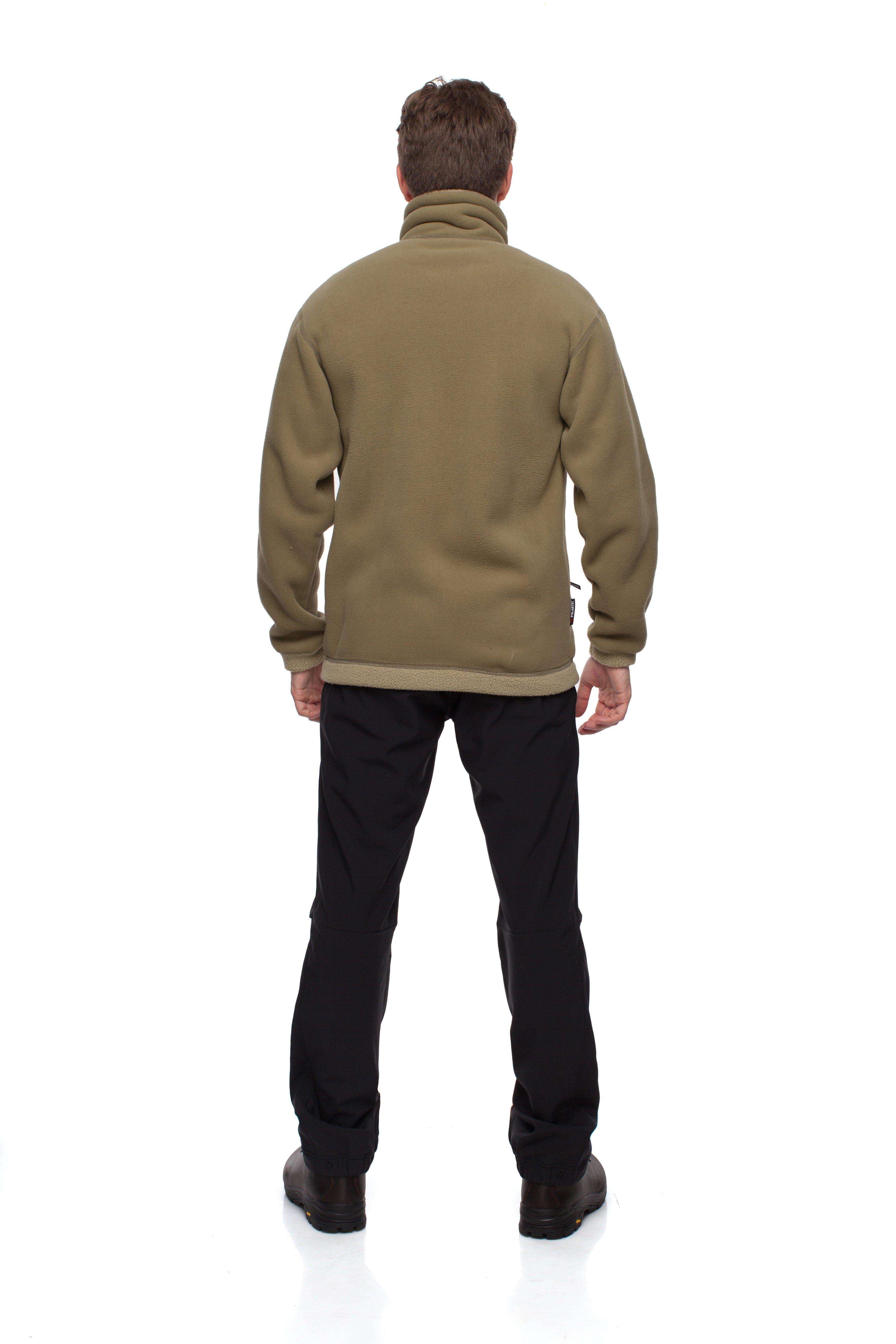 Куртка BASK GUDZON 655