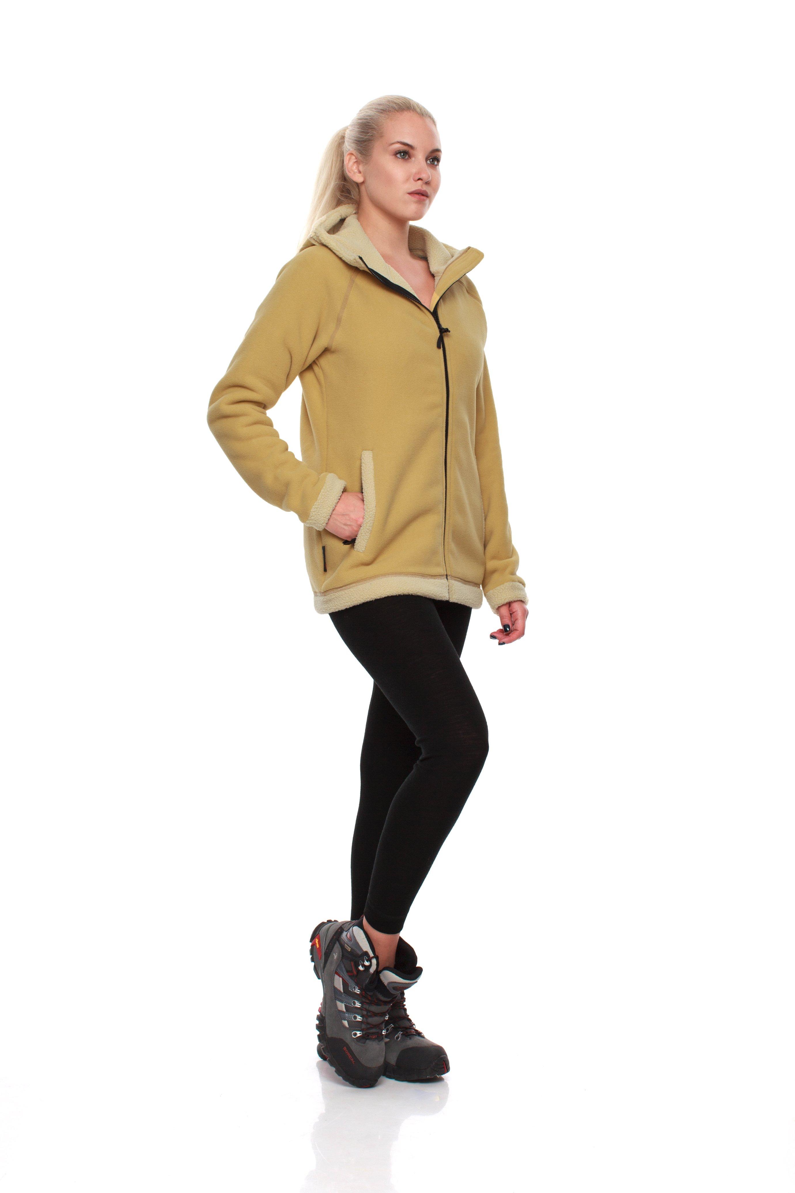 Куртка BASK GUDZON LADY 655aТёплая женская куртка из ткани Polartec&amp;reg; Classic 375. Прочный наружный слой защищает от ветра; ворсистая внутренняя поверхность сохраняет тепло.<br><br>Боковые карманы: 2<br>Вес граммы: 650<br>Ветрозащитная планка: Да<br>Внутренние карманы: 2<br>Коллекция: POLARTEC<br>Материал: Polartec® Classic® 375<br>Материал усиления: Нет<br>Пол: Жен.<br>Регулировка вентиляции: Нет<br>Регулировка низа: Да<br>Регулируемые вентиляционные отверстия: Нет<br>Тип молнии: Однозамковая<br>Усиление контактных зон: Нет<br>Размер INT: XS<br>Цвет: СЕРЫЙ