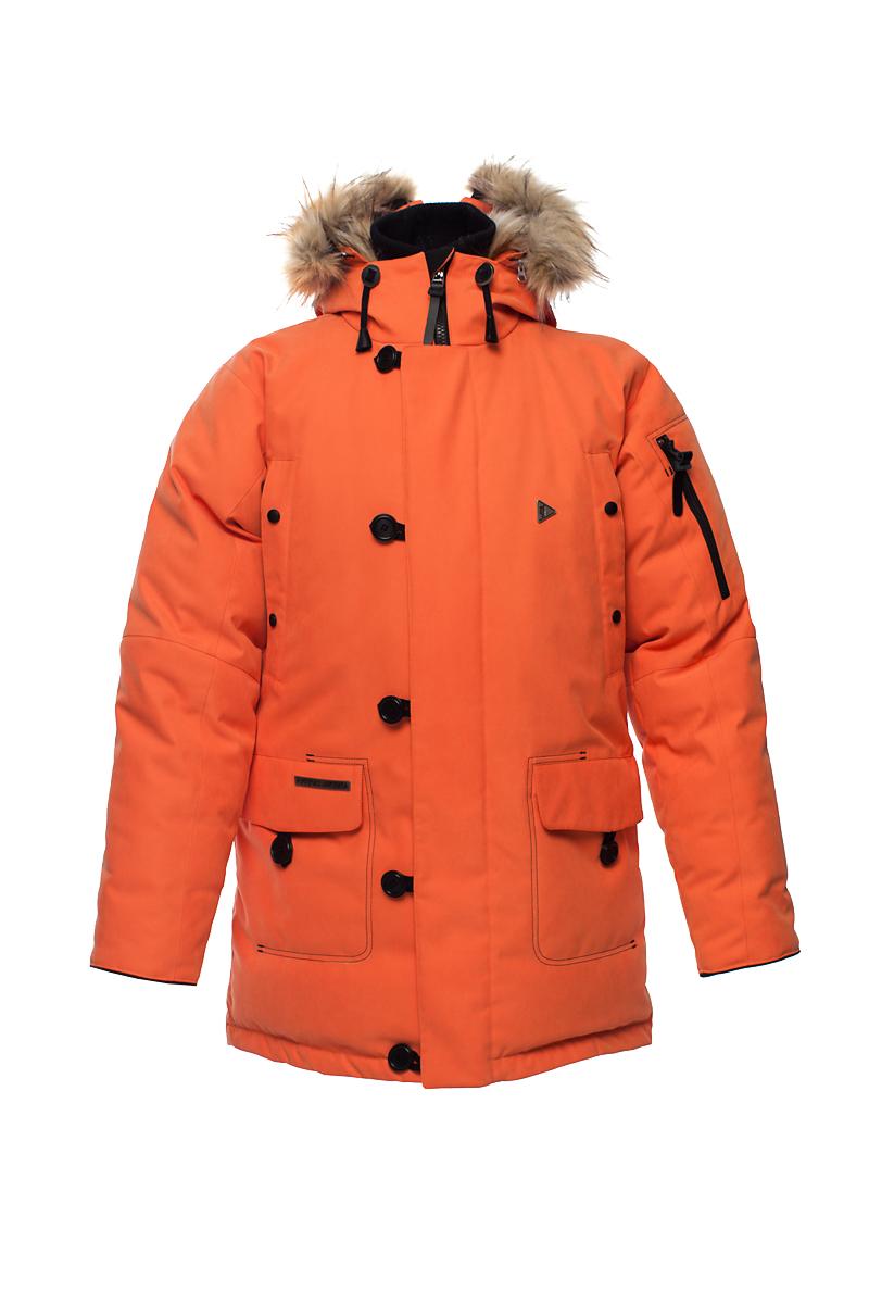 Пуховая куртка bask dixon 1461