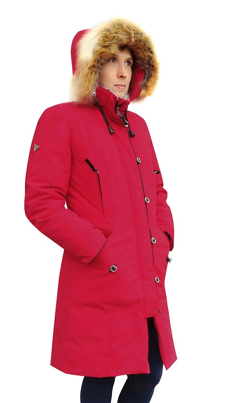 Пуховое пальто BASK HATANGA LADY 1464Пуховое женское пальто с мембранной тканью из серии &amp;laquo;За Полярным Кругом&amp;raquo;<br><br>&quot;Дышащие&quot; свойства: Да<br>Верхняя ткань: Advance®Alaska<br>Вес граммы: 1720<br>Вес утеплителя: 550<br>Ветро-влагозащитные свойства верхней ткани: Да<br>Ветрозащитная планка: Да<br>Ветрозащитная юбка: Нет<br>Влагозащитные молнии: Нет<br>Внутренние манжеты: Да<br>Внутренняя ткань: Advance® Classic<br>Водонепроницаемость: 5000<br>Дублирующий центральную молнию клапан: Да<br>Защитный козырёк капюшона: Нет<br>Капюшон: Несъемный<br>Карман для средств связи: Нет<br>Количество внешних карманов: 4<br>Количество внутренних карманов: 2<br>Коллекция: Pole to Pole<br>Мембрана: Да<br>Объемный крой локтевой зоны: Да<br>Отстёгивающиеся рукава: Нет<br>Паропроницаемость: 5000<br>Показатель Fill Power (для пуховых изделий): 650<br>Пол: Женский<br>Проклейка швов: Нет<br>Регулировка манжетов рукавов: Нет<br>Регулировка низа: Нет<br>Регулировка объёма капюшона: Да<br>Регулировка талии: Да<br>Регулируемые вентиляционные отверстия: Нет<br>Температурный режим: -25<br>Технология Thermal Welding: Нет<br>Технология швов: Простые<br>Тип молнии: Двухзамковая<br>Тип утеплителя: Натуральный<br>Ткань усиления: Нет<br>Усиление контактных зон: Нет<br>Утеплитель: Гусиный пух