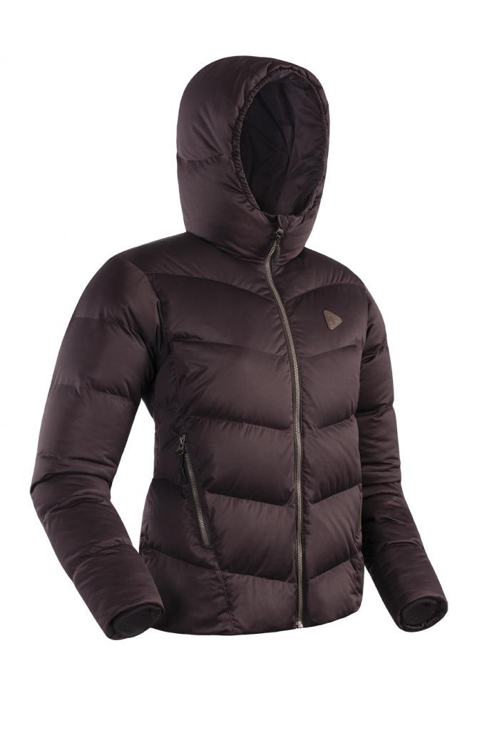 Пуховая куртка BASK ICICLE LUX 5462Женская куртка с утеплителем из натурального пуха для города и прогулок на природе. Верхняя мембранная ткань Advance&amp;reg; Lux создает дополнительную защиту от холода и осадков.<br><br>&quot;Дышащие&quot; свойства: Да<br>Верхняя ткань: Advance® Lux<br>Вес граммы: 740<br>Вес утеплителя: 200<br>Ветро-влагозащитные свойства верхней ткани: Да<br>Ветрозащитная планка: Да<br>Ветрозащитная юбка: Да<br>Влагозащитные молнии: Нет<br>Внутренние манжеты: Да<br>Внутренняя ткань: Advance® Classic<br>Водонепроницаемость: 10000<br>Дублирующий центральную молнию клапан: Да<br>Защитный козырёк капюшона: Нет<br>Капюшон: Несъемный<br>Карман для средств связи: Нет<br>Количество внешних карманов: 2<br>Количество внутренних карманов: 2<br>Коллекция: BASK CITY<br>Мембрана: Да<br>Объемный крой локтевой зоны: Нет<br>Отстёгивающиеся рукава: Нет<br>Паропроницаемость: 20000<br>Показатель Fill Power (для пуховых изделий): 700<br>Пол: Жен.<br>Проклейка швов: Нет<br>Регулировка манжетов рукавов: Нет<br>Регулировка низа: Нет<br>Регулировка объёма капюшона: Нет<br>Регулировка талии: Нет<br>Регулируемые вентиляционные отверстия: Нет<br>Световозвращающая лента: Нет<br>Температурный режим: -15<br>Технология Thermal Welding: Нет<br>Технология швов: Простые<br>Тип молнии: Однозамковая<br>Тип утеплителя: Натуральный<br>Ткань усиления: Нет<br>Усиление контактных зон: Нет<br>Утеплитель: Гусиный пух<br>Размер RU: 46<br>Цвет: СЕРЫЙ