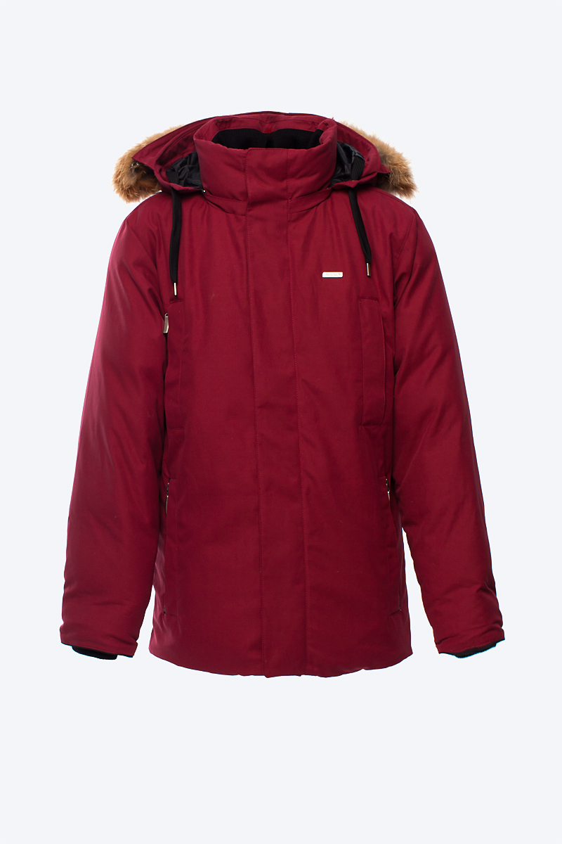 Пуховая куртка bask argut 1462