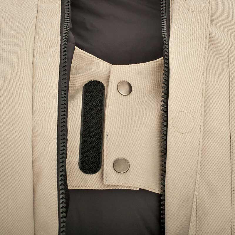 Куртка bask vankorem v2