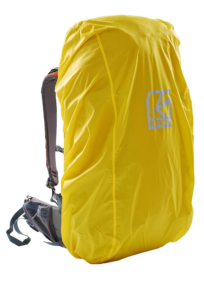 Накидка на  рюкзак BASK RAINCOVER XL 5966Накидки<br><br><br>Вес граммы: 0.150<br>Материал: Polyester PU 3000